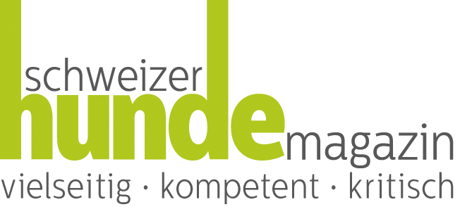 Logo Hundemagazin