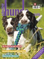 Schweizer Hunde Magazin 04/2013