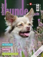 Schweizer Hunde Magazin 06/2013