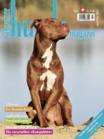 Schweizer Hunde Magazin 03/2013