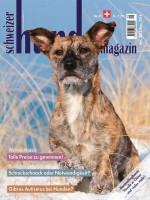 Schweizer Hunde Magazin 09/2013