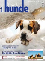 Schweizer Hunde Magazin Nr. 2 / 2015