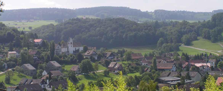 Rundwanderung Birmensdorf