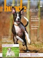 Schweizer Hunde Magazin Nr. 7 / 2015