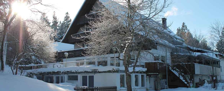 Landhaus-Waldheim